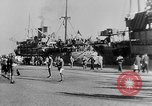 Image of Free French civilians Algeria, 1944, second 38 stock footage video 65675072997