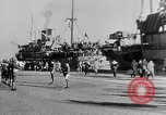 Image of Free French civilians Algeria, 1944, second 40 stock footage video 65675072997