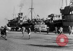 Image of Free French civilians Algeria, 1944, second 41 stock footage video 65675072997