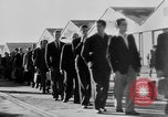 Image of Free French civilians Algeria, 1944, second 42 stock footage video 65675072997