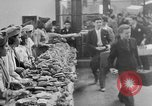 Image of Free French civilians Algeria, 1944, second 53 stock footage video 65675072997