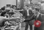 Image of Free French civilians Algeria, 1944, second 54 stock footage video 65675072997