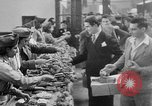Image of Free French civilians Algeria, 1944, second 57 stock footage video 65675072997