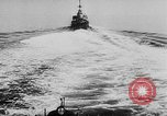 Image of German Minelayer English Channel, 1944, second 14 stock footage video 65675073000