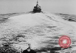 Image of German Minelayer English Channel, 1944, second 15 stock footage video 65675073000