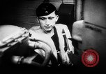 Image of German Minelayer English Channel, 1944, second 20 stock footage video 65675073000