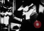 Image of German Minelayer English Channel, 1944, second 26 stock footage video 65675073000