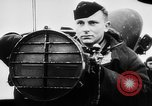 Image of German Minelayer English Channel, 1944, second 28 stock footage video 65675073000