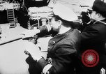 Image of German Minelayer English Channel, 1944, second 32 stock footage video 65675073000