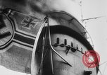 Image of German Minelayer English Channel, 1944, second 41 stock footage video 65675073000