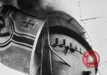 Image of German Minelayer English Channel, 1944, second 42 stock footage video 65675073000
