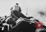 Image of German Minelayer English Channel, 1944, second 46 stock footage video 65675073000