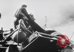 Image of German Minelayer English Channel, 1944, second 47 stock footage video 65675073000