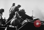 Image of German Minelayer English Channel, 1944, second 55 stock footage video 65675073000