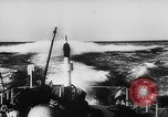 Image of German Minelayer English Channel, 1944, second 56 stock footage video 65675073000