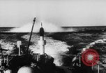 Image of German Minelayer English Channel, 1944, second 57 stock footage video 65675073000