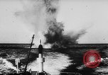 Image of German Minelayer English Channel, 1944, second 60 stock footage video 65675073000