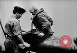 Image of Allied Invasion France, 1944, second 25 stock footage video 65675073003