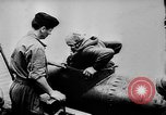 Image of Allied Invasion France, 1944, second 26 stock footage video 65675073003