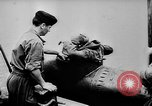 Image of Allied Invasion France, 1944, second 27 stock footage video 65675073003