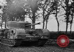 Image of Allied Invasion France, 1944, second 3 stock footage video 65675073006