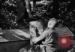 Image of Allied Invasion France, 1944, second 9 stock footage video 65675073006