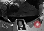Image of Allied Invasion France, 1944, second 32 stock footage video 65675073006