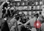 Image of German capitulation Paris France, 1944, second 3 stock footage video 65675073009