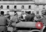 Image of German capitulation Paris France, 1944, second 7 stock footage video 65675073009
