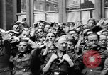 Image of German capitulation Paris France, 1944, second 14 stock footage video 65675073009