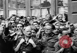 Image of German capitulation Paris France, 1944, second 15 stock footage video 65675073009