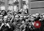 Image of German capitulation Paris France, 1944, second 16 stock footage video 65675073009