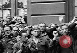 Image of German capitulation Paris France, 1944, second 17 stock footage video 65675073009