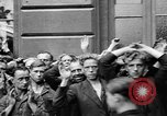 Image of German capitulation Paris France, 1944, second 18 stock footage video 65675073009