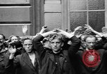Image of German capitulation Paris France, 1944, second 19 stock footage video 65675073009