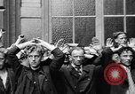 Image of German capitulation Paris France, 1944, second 20 stock footage video 65675073009