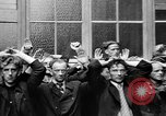 Image of German capitulation Paris France, 1944, second 21 stock footage video 65675073009