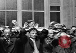 Image of German capitulation Paris France, 1944, second 22 stock footage video 65675073009