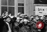 Image of German capitulation Paris France, 1944, second 23 stock footage video 65675073009