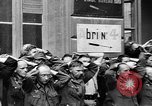 Image of German capitulation Paris France, 1944, second 24 stock footage video 65675073009