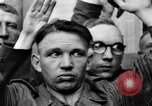 Image of German capitulation Paris France, 1944, second 28 stock footage video 65675073009