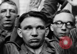 Image of German capitulation Paris France, 1944, second 29 stock footage video 65675073009