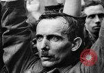 Image of German capitulation Paris France, 1944, second 32 stock footage video 65675073009