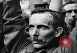 Image of German capitulation Paris France, 1944, second 33 stock footage video 65675073009