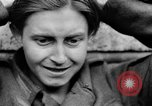 Image of German capitulation Paris France, 1944, second 38 stock footage video 65675073009