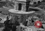 Image of snipers attack Paris France, 1944, second 4 stock footage video 65675073010