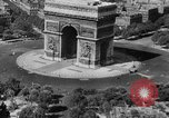 Image of snipers attack Paris France, 1944, second 5 stock footage video 65675073010