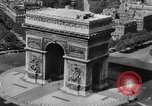 Image of snipers attack Paris France, 1944, second 6 stock footage video 65675073010
