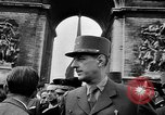 Image of snipers attack Paris France, 1944, second 21 stock footage video 65675073010