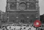 Image of snipers attack Paris France, 1944, second 29 stock footage video 65675073010